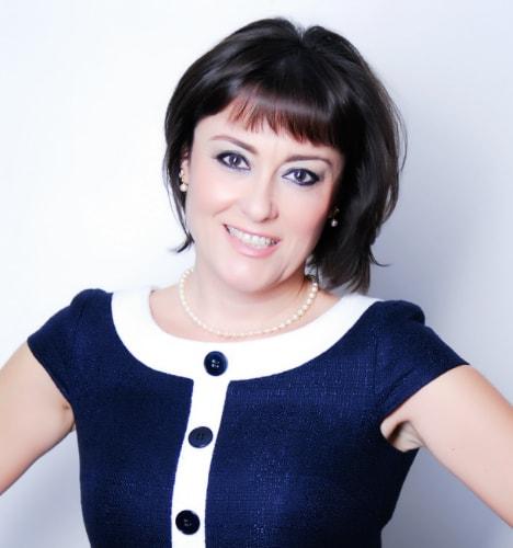 Eva Mantzourani