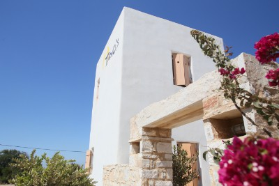 Licensed Practitioner of NLP™ Training Retreat in Paros, Greece Tao's Center, Paros island (Cyclades), Greece 22–29 September 2019