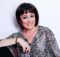 Dr Eva Mantzourani